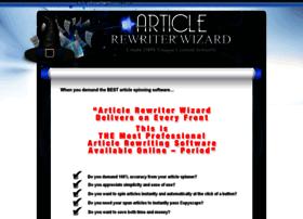 articlerewriterwizard.com