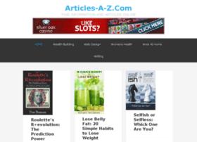 articles-a-z.com