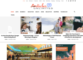 articles-unlimited.com