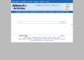 articles.abacin.com