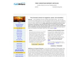 articles.faithwriters.com