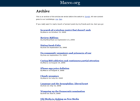 articles.marco.org