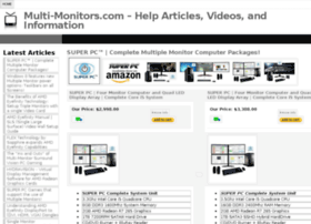 articles.multi-monitors.com