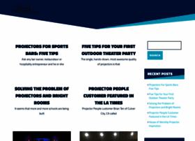 articles.projectorpeople.com