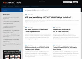 articles.thehotpennystocks.com