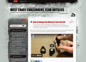 articles.westcoastchallengers.com