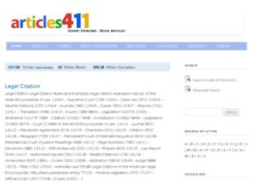 articles411.com