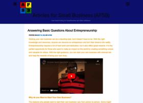 articles4smallbusiness.com