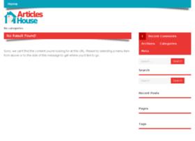 articleshouse.com
