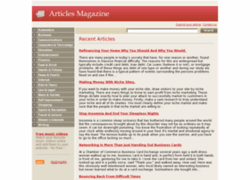 articlesmagazine.com