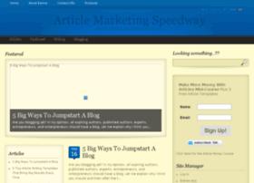 articlespeedway.com