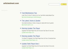 articlestreet.com