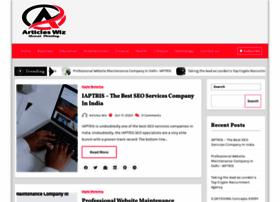 articleswiz.com
