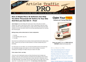 articletrafficpro.com