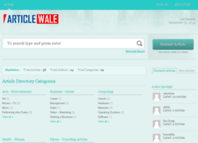 articlewale.com