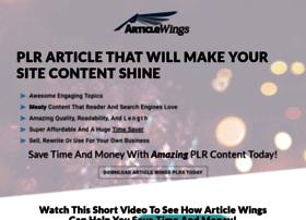articlewings.com