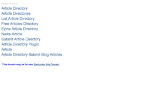 articlezdirectory.com