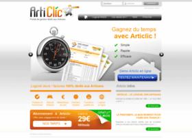 articlic.com