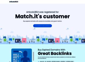 articolo36.it