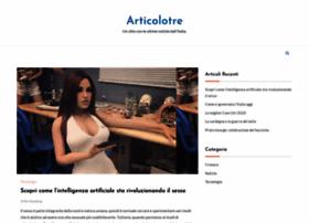 articolotre.com