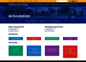 articulation.fullcoll.edu
