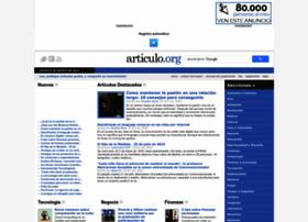 articulo.org