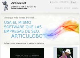 articulobot.com