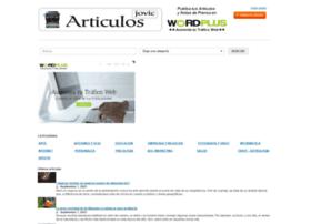 articulos.jovic.es