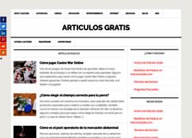 articulosgratis.com