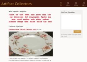 artifactcollectors.com