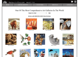 artifactsgallery.com