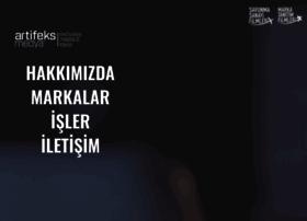 artifeksmedya.com
