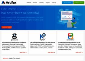 artifex.com