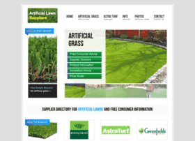 artificial-lawn.co.uk
