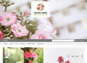 artificialflowersandplants.com