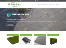 artificialgrasscompany.co.uk