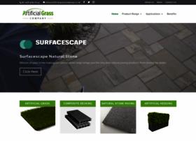 artificialgrasscompany.co.uk
