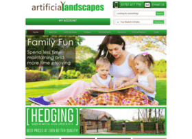 artificiallandscapes.co.uk