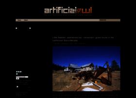 artificialowl.net