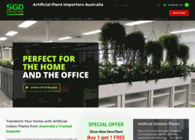 artificialplantimporters.com.au