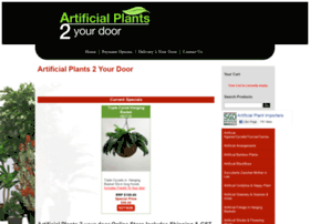 artificialplants2yourdoor.com.au