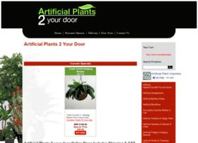 artificialplants2yourdoor.com.au