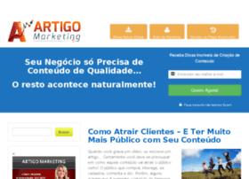 artigomarketing.com