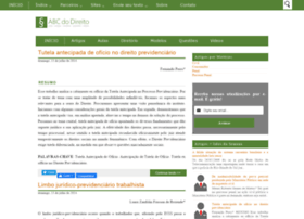 artigos.abcdodireito.com.br
