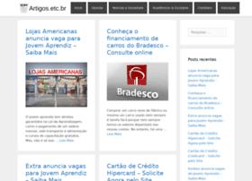artigos.etc.br