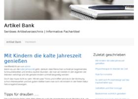 artikel-bank.de