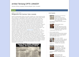 artikel-ciptojunaedy.blogspot.com