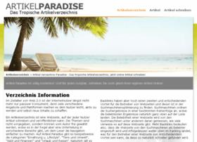 artikel-paradise.de