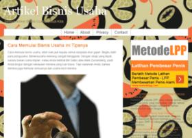 artikelbisnisusaha.blogspot.com
