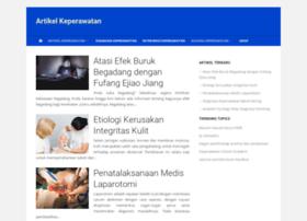artikelkeperawatan.info